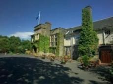Dalmeny Park Country House Hotel
