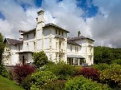 Falcondale Mansion Hotel, Lampeter, West Wales