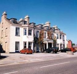 Kintore Arms Hotel, Inverurie, Grampian