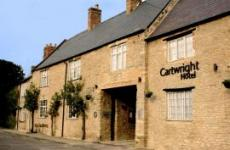 Cartwright Arms Hotel