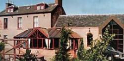 Red House Hotel Coupar Angus