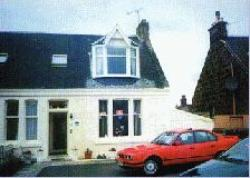 Kilkerran Guest House, Ayr, Ayrshire and Arran