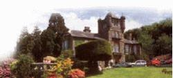 Brockwood Hall, Millom, Cumbria