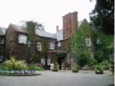Priory Hotel & Restaurant