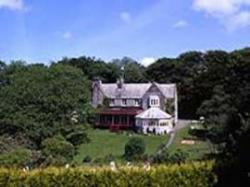 Lanteglos Country House Hotel, Camelford, Cornwall