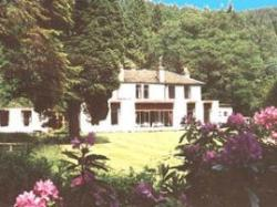 Craigdarroch Lodge Hotel, Inverness, Highlands
