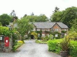 Edgemoor Country House Hotel, Bovey Tracey, Devon