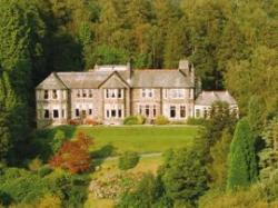 Merewood Country House, Windermere, Cumbria