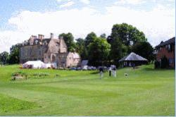 Belmont Lodge & Golf, Hereford, Herefordshire