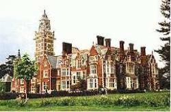 Manor House, Reading, Berkshire