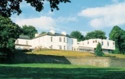 Manor Hotel, Crickhowell, Mid Wales