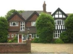 Shakespeare hotel a b and b in bedford bedfordshire for Garden rooms stagsden