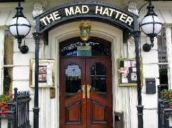 Mad Hatter, Waterloo, London