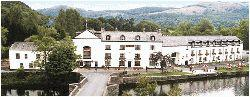 Swan Hotel, Newby Bridge, Cumbria