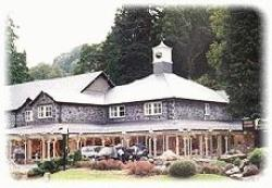 Stables Lodge, Betws-y-Coed, North Wales