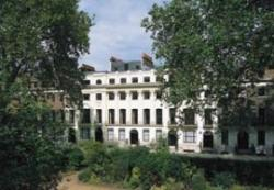 Goodenough Club, Bloomsbury, London