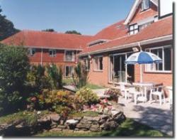 Waterford Lodge Hotel, Christchurch, Dorset