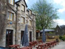 Old Mill Inn, Pitlochry, Perthshire