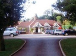 Upland Park Hotel, Winchester, Hampshire