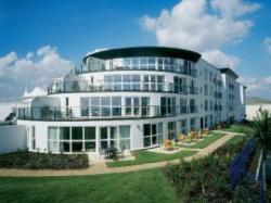 Shoreline Hotel, Bognor Regis, Sussex