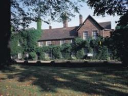 Old Palace Lodge, Dunstable, Bedfordshire