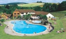 Cofton Country Holidays