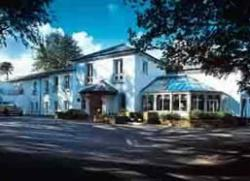 Hawkwell House Hotel, Oxford, Oxfordshire