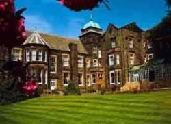 Makeney Hall Hotel, Derby, Derbyshire