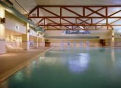Marriott Worsley Park Hotel & Country Club, Manchester, Greater Manchester
