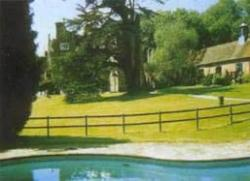 Burley Manor Hotel, Burley, Hampshire