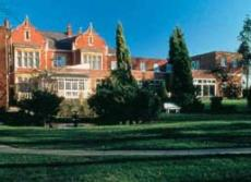 Best Western Oaklands Hall Hotel Laceby Hotels