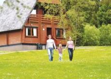 Kielder Lodges