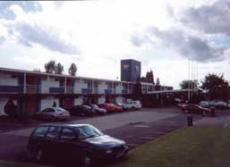 Days Inn Charnock Richard - M6