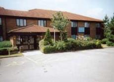 Days Inn Sedgemoor - M5