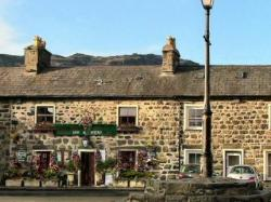 Golden Fleece Inn, Porthmadog, North Wales