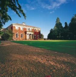 Linden Hall, Morpeth, Northumberland