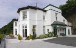 Barclay House, East Looe, Cornwall