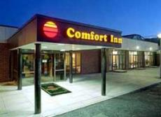 Comfort Inn - Heathrow
