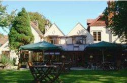 Rosery Country House Hotel, Exning, Suffolk