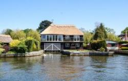Riverside Rentals, Horning, Norfolk