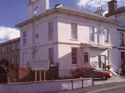 Dorset Hotel, Ryde, Isle of Wight