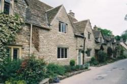 Mead Cottage, Castle Combe, Wiltshire