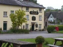 The Crown Inn, Fontmell Magna, Dorset