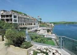 Salcombe Harbour Hotel, Salcombe, Devon