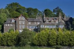 Craig Manor Hotel, Windermere, Cumbria