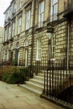 40a Heriot Row, Edinburgh, Edinburgh and the Lothians