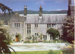 Winder Hall Country House, Cockermouth, Cumbria