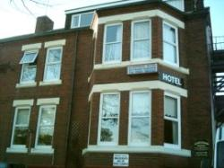 Kingswood Hotel, Stockton-On-Tees, Cleveland and Teesside