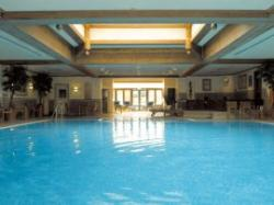 Kettering park hotel spa an health and fitness club in kettering northamptonshire Kettering swimming pool timetable