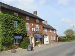 Royal Arms, Market Bosworth, Warwickshire